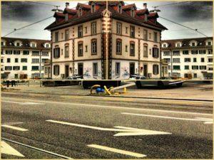 House In Außerholligen