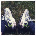 Schlager's Feet