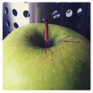 Apple Mittagspause