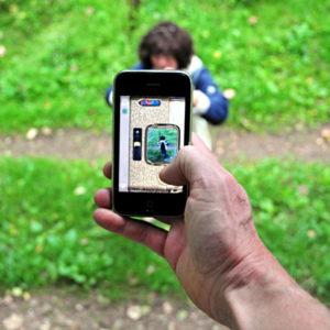 Apping An iPhoneista