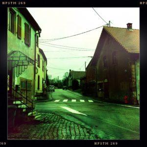 Bitche/Lorraine, Street View