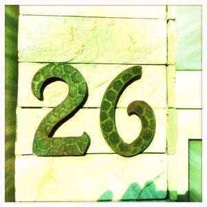 26 Mainstreet