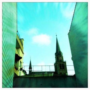 Alexanderskirche Zweibrücken