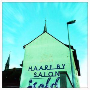 Hairstyle Church